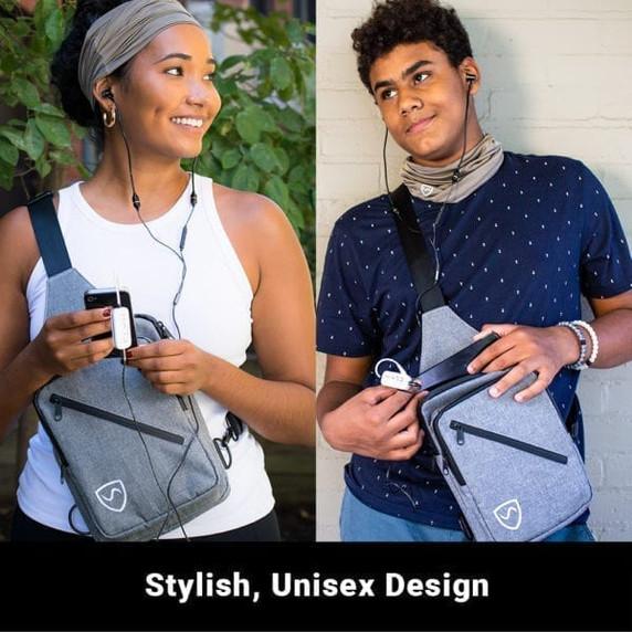 SYB Sling Bag - Stylish Unisex design