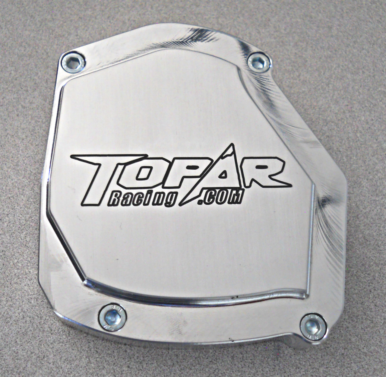 Topar Racing Ignition Cover for 1998-2008 SUZUKI RM125  RMI-002