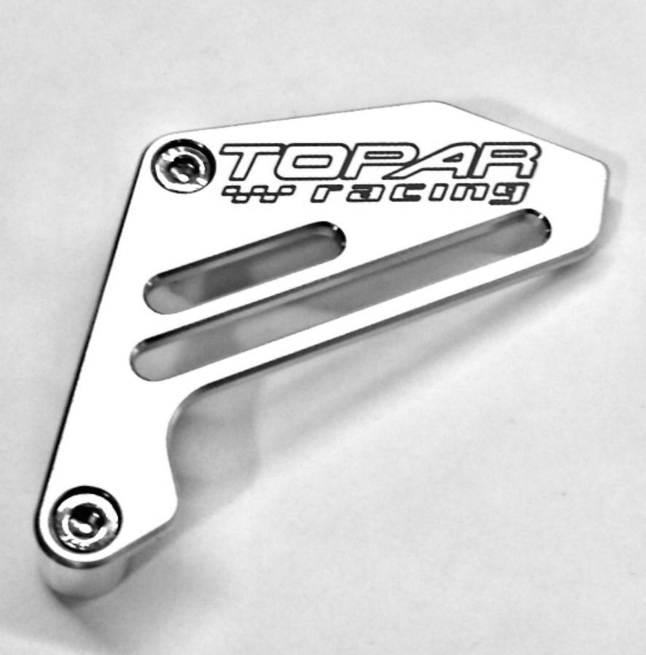 Honda Case Saver-Countershaft Guard for 1996-2007 CR125R by TOPAR RACING