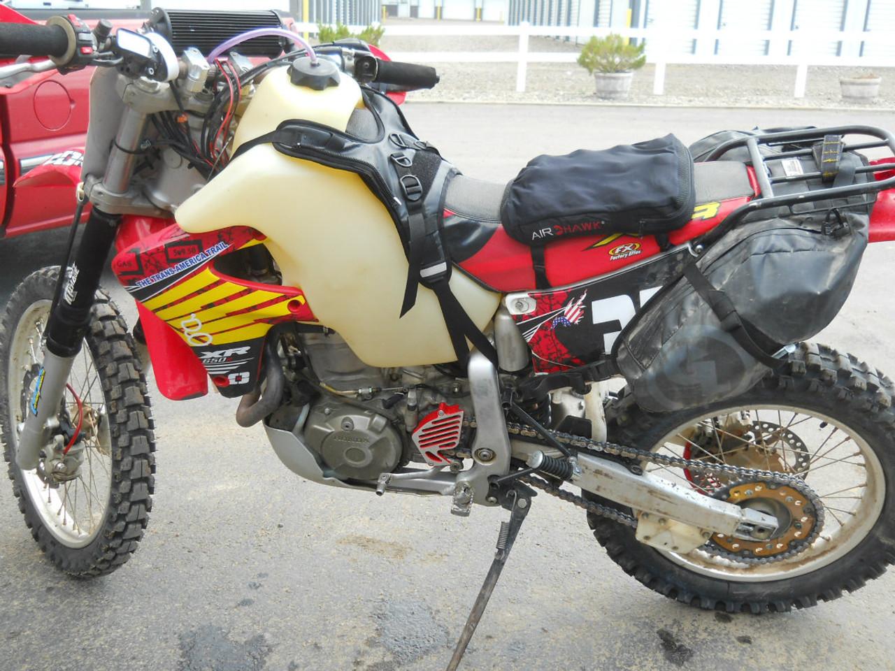 Topar Racing CaseSaver Countershaft Guard for 2000-2006 HONDA XR650R
