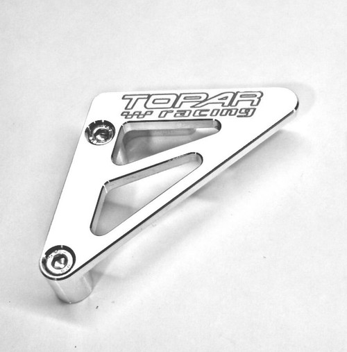 Topar Racing  Case - Countershaft Guard for 2003-2004 KAWASAKI  KX125 and 2005-2007 KX250