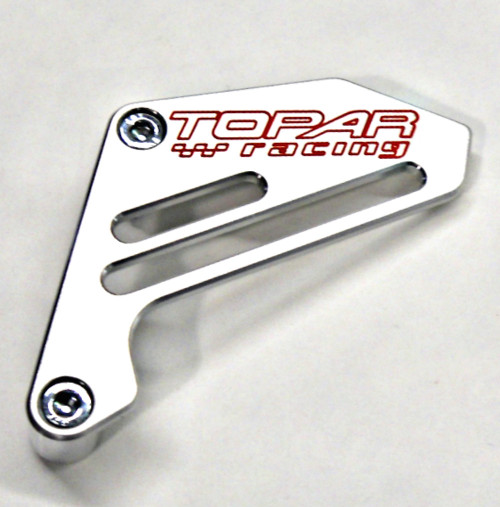 Topar Racing  CaseSaver - Countershaft Guard for 2002-2007 HONDA CR250  2004-2009 CRF250  2004-2014 CRF250X
