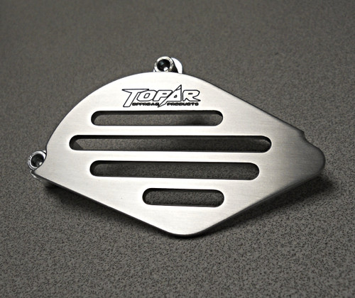 Topar Racing  CaseSaver - Countershaft Guard for 1982-1987 KAWASAKI KX125  1983-1987 KX250, 500; KDX200  1984-1988 KXF250  1984-1988 TECATE 250 ATV