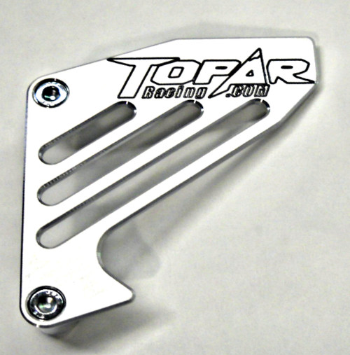 Topar Racing  CaseSaver - Countershaft Guard for 2002-2007 HONDA CRF450