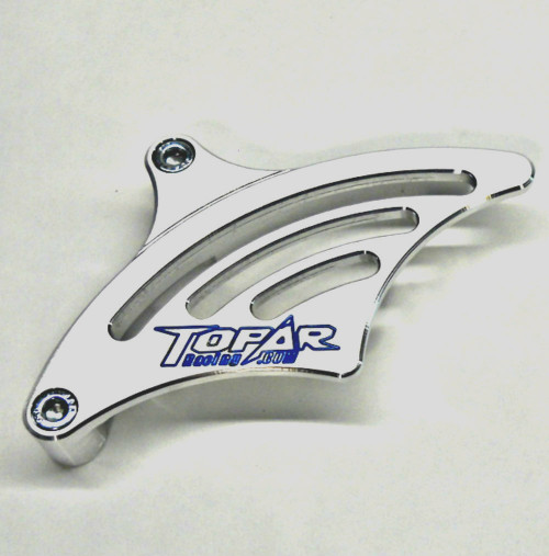 Topar Racing  CaseSaver - Countershaft Guard for 1993-2004 YAMAHA YZ125