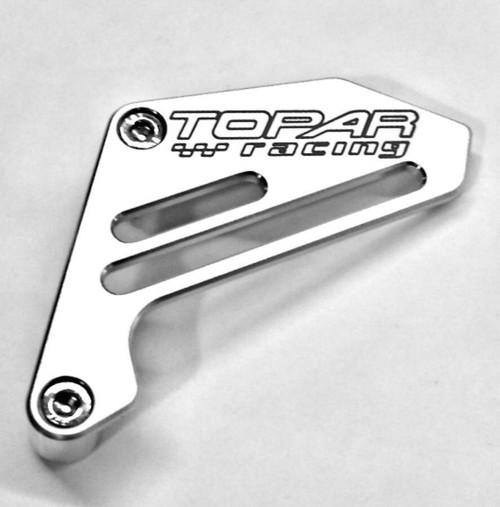 Topar Racing Case - Countershaft Guard for HONDA 1996-2007 CR125