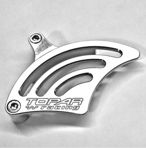 Topar Racing  Case - Countershaft Guard for 2004-2005 KAWASAKI KX250F