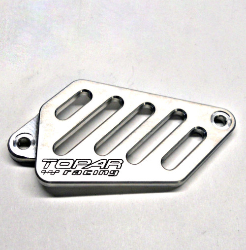 Rear Brake Caliper Guard for SUZUKI RMZ250, RMZ450 - 130-407