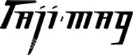 Taji Mag