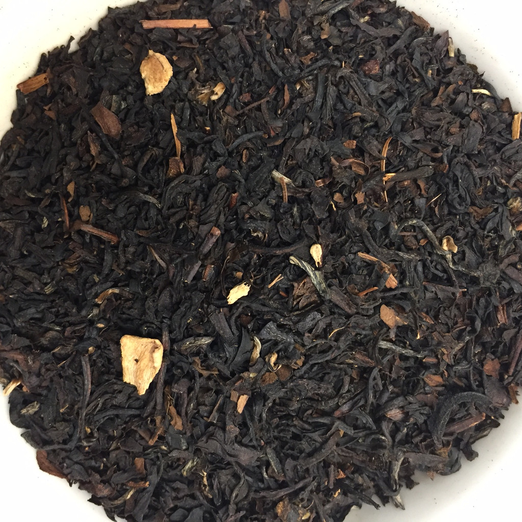 Honey Fig loose leaf tea