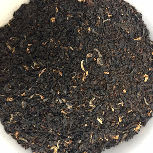 Irish Breakfast loose leaf tea