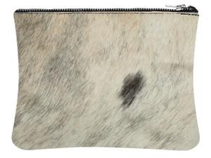 Large Cowhide Purse LP020 (19cm x 23cm)