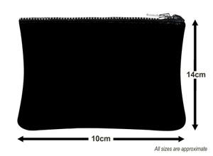 Small Cowhide Purse SP108 (10cm x 14cm)