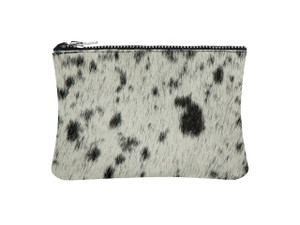 Small Cowhide Purse SP111 (10cm x 14cm)