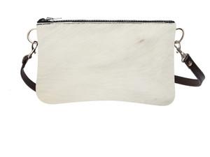 Cowhide Shoulder Bag