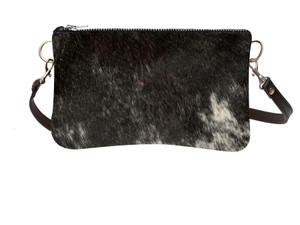 Cowhide Shoulder Bag DRB103 (15cm x 23cm)