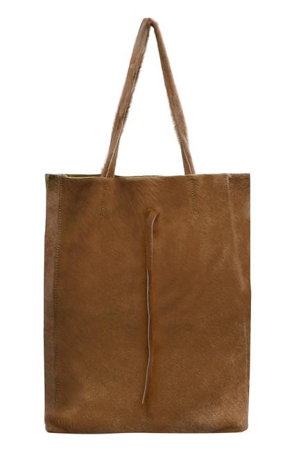 Cowhide Tote Bag TOTE013