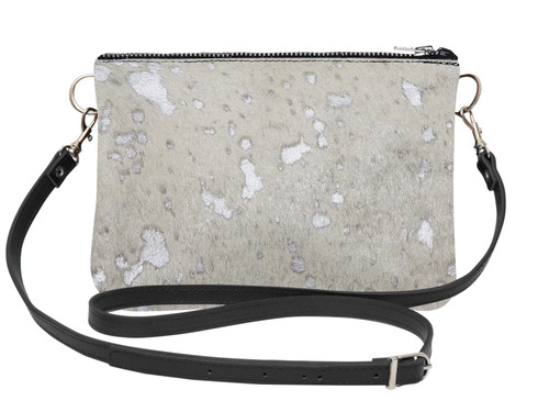Large Cowhide Shoulder Bag LDRB069 (18cm x 23cm)