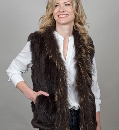 All Fur Gilets