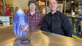Artists Sunday: Highlighting Boulder Bend Glassworks