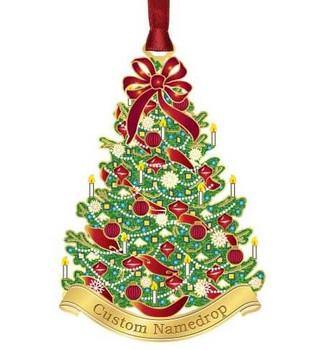 CHRISTMAS TREE - 61986