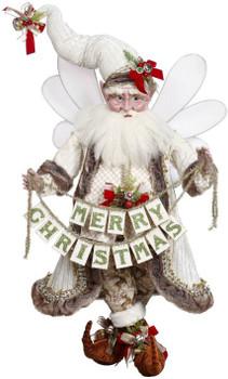 MERRY CHRISTMAS FAIRY - 51-16592