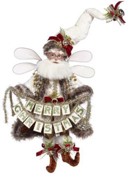 MERRY CHRISTMAS FAIRY-MD - 51-16496