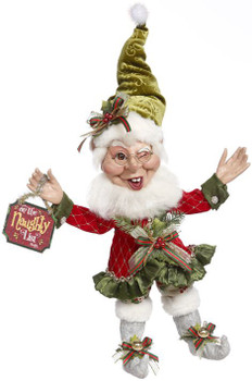 THE NAUGHTY ELF-MD - 51-16204