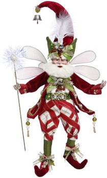 CHRISTMAS WISHES FAIRY-MD - 51-16418