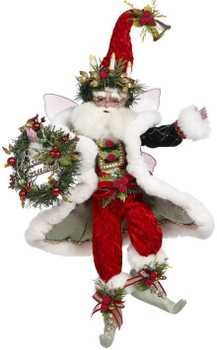 FATHER CHRISTMAS FAIRY-MD - 51-16454