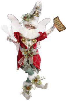 CHRISTMASLIST FAIRY-MD - 51-16406