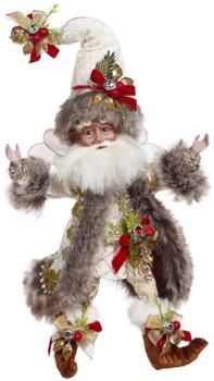 MERRY CHRISTMAS FAIRY-SM - 51-16494