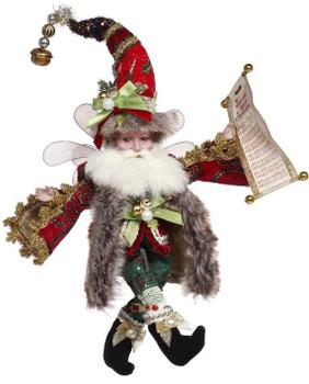 CHRISTMAS CAROL FAIRY-SM - 51-16536