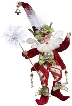 CHRISTMAS WISHES FAIRY-SM - 51-16416