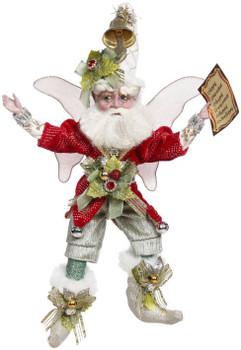 CHRISTMAS LIST FAIRY-SM - 51-16404