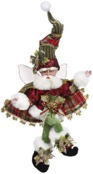 CHRISTMAS EVE FAIRY-SM - 51-16398