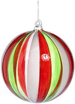 CHRISTMAS JOY ORN - 38-13398