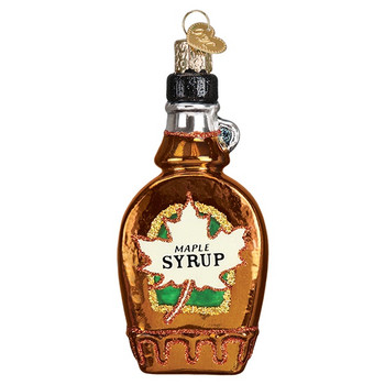 Maple Syrup by Old Christmas 32286