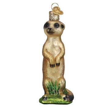 Meerkat by Old World Christmas 12577