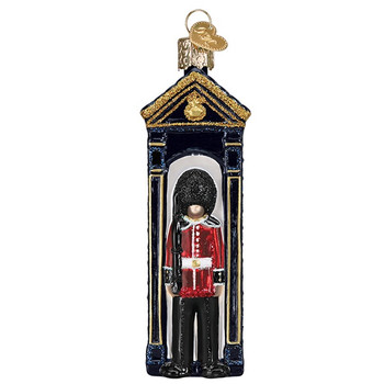 Palace Guard by Old World Christmas 24201