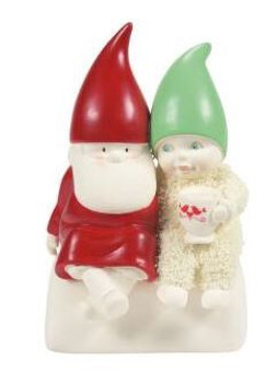 YOU GNOME ME SO WELL - 6008634