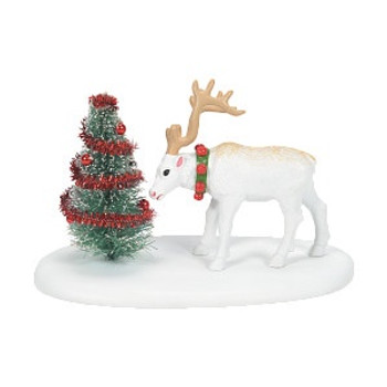 CHRISTMAS REINDEER-6007671