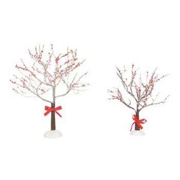 CRABAPPLE TREE WITH RIBBON-6007697