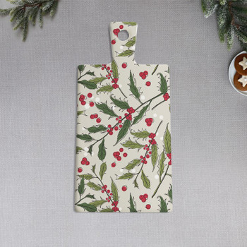 HOLLY SERVING BOARD - 3937199