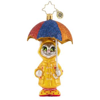 ITS RAINING CATS GEM - 1020646