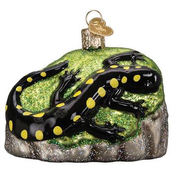Salamander by Old World Christmas 12561