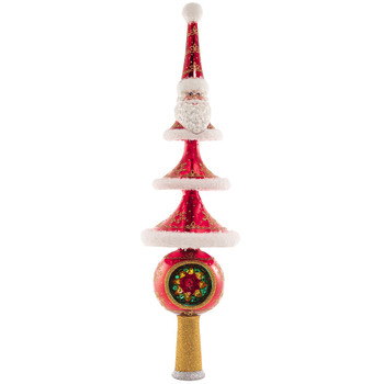 TERRIFICALLY TIERED FINIAL-1020804