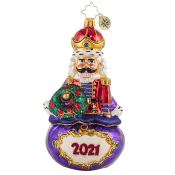 IMPERIAL ICON NUTCRACKER 2021-1020829