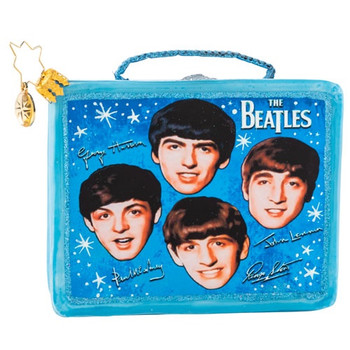 THE FAB FOUR LUNCHBOX - 1020927