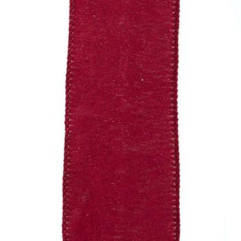 SHINY RED RIBBON